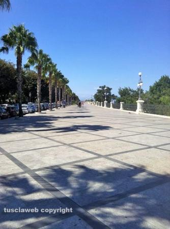 Il chilometro più bello d\'Italia - Reggio Calabria - Carmelo di Vitorchiano