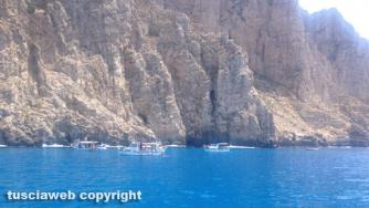 Isola di Marettimo - Egadi - Carlo