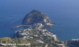 Sant\'Angelo - Ischia