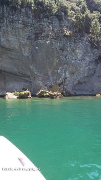 Lago di Bolsena - Ileana Nunziati