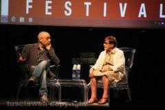 Alfonso Antoniozzi intervista Franca Valeri