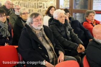 Francesco Guccini a Viterbo