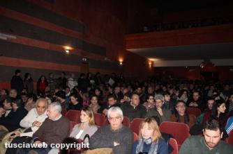 Francesco Guccini al teatro San Leonardo