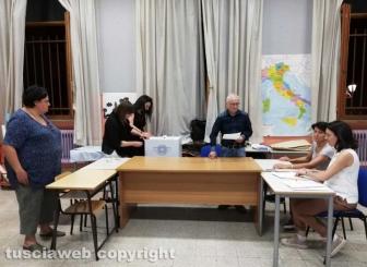 Civita Castellana - Franco Caprioli sindaco