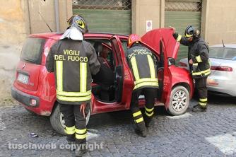 img_00Boato a Porta Romana - Fuga di gas da una macchina34