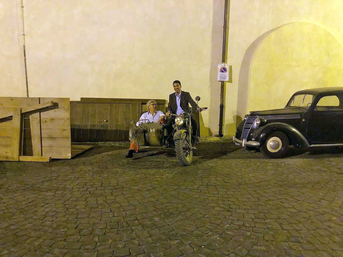 George Clooney filming in Rome WhatsApp-Image-2018-07-20-at-15.45.23-1