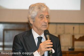 Tarquinia - Gianni Rivera presenta l'autobiografia