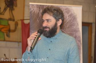 Tarquinia - Stefano Tienforti