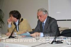 Francesco Bigiotti e Rodolfo Gigli