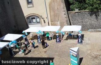 """L'evento """"Giochi di strada"""" a San Martino al Cimino"""