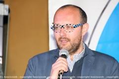 Elezioni - Giorgia Meloni a Viterbo - Paolo Bianchini