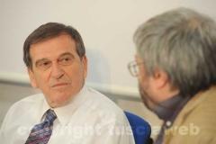 Giorgio Benvenuto e Carlo Galeotti