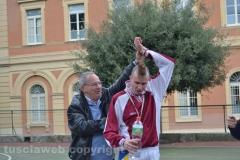 Viterbo - Giornata della donazione al liceo Ragonesi
