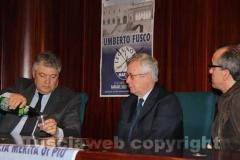 Giulio Tremonti a Viterbo