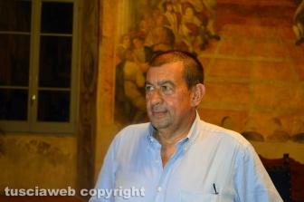 Tarquinia - Alessandro Giulivi sindaco - I festeggiamenti - L'entrata in comune