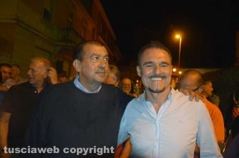 Tarquinia - Alessandro Giulivi sindaco - I festeggiamenti - Luigi Serafini