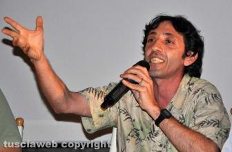 Tuscia Film Fest - Marcello Fonte