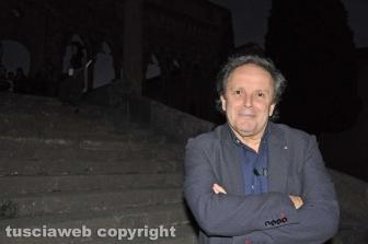 Tuscia Film Fest - Enrico Maurelli, critico-cinematografico