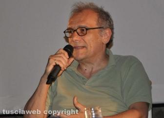 Tuscia Film Fest - Lo sceneggiatore Massimo Gaudioso