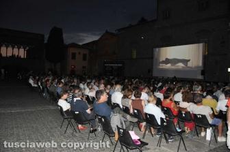 Tuscia Film Fest - Gli attori Marcello Fonte e Edoardo Pesce