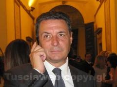 Il sindaco Giulio Marini