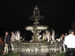 La fontana di Palazzo dei priori