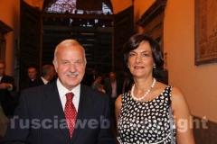 Adolfo Pipino e Marina Cerimele
