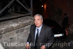 L\'ex ministro Giuseppe Fioroni