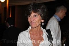 L\'assessore comunale Raffaella Saraconi