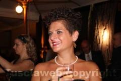 Il consigliere comunale Melissa Mongiardo