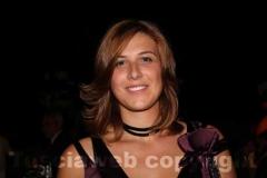Il consigliere comunale Martina Minchella