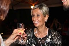 Il consigliere comunale Maria Rita De Alexandris