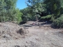 Gli scavi al santuario di Piana del Lago
