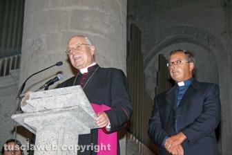 Gloria da San Sisto alla chiesa del Suffragio