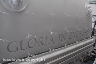 Santa Rosa - Gloria, immagini mai viste