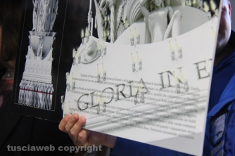 Gloria, la nuova macchina di Ascenzi