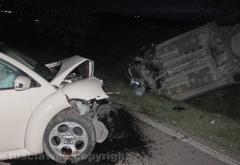 Viterbo - Grave incidente sulla Cassia nord