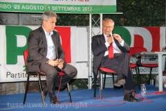 Festa dell\'Unità - Guglielmo Epifani a Viterbo