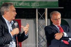 Festa dell'Unità - Guglielmo Epifani a Viterbo