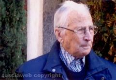 Pietro Chiodo a cento anni