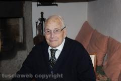 Pietro Chiodo a 106 anni