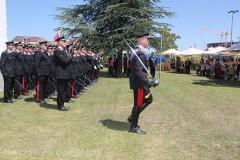 I 200 anni dell\'Arma dei carabinieri