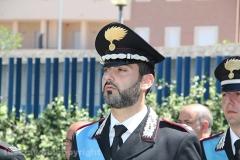 Il maggiore Raffaele Gesmundo