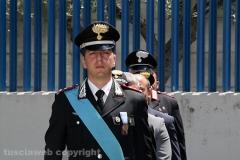 Il capitano Giovanni Martufi