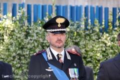 Il maggiore Giovanni Rizzo