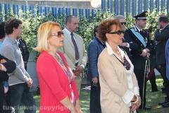 Il pm Paola Conti e il giudice Franca Marinelli