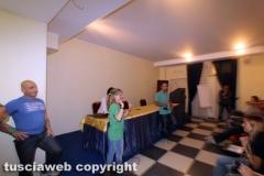 Estate viterbese - I 200 volontari che danno vita a Caffeina