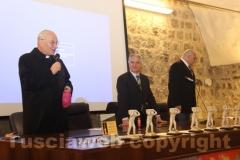 I 35 anni del Sodalizio dei facchini di santa Rosa