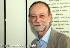 Viterbo - I 40 anni di Union Printing - Massimo Maggini
