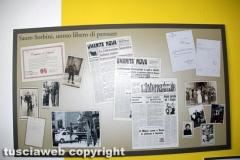 Viterbo - I 40 anni di Union Printing